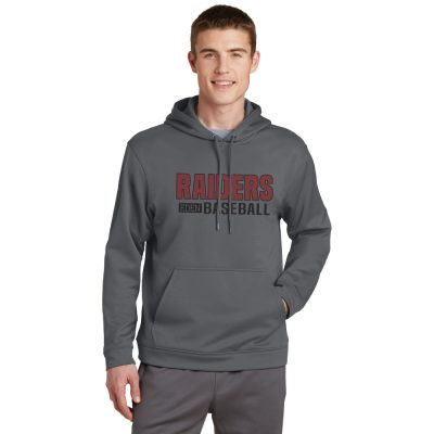 Sport-Tek Dri-Fit Hooded Sweatshirt F244
