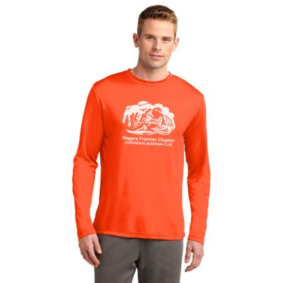 Sport-Tek® Dri-Fit Long Sleeve ST350LS