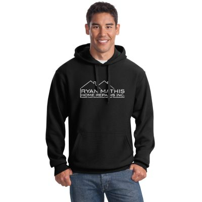 Sport-Tek Heavy Weight Hooded Sweatshirt F281