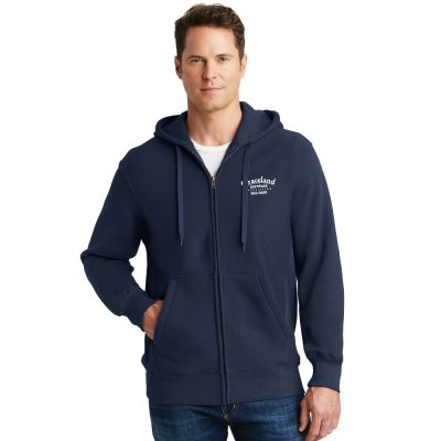 Sport-Tek Heavy Weight Full Zip Sweatshirt F282