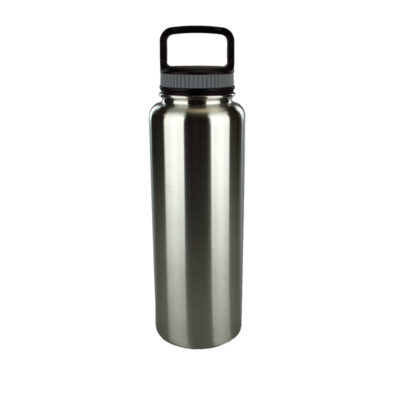 34oz Stainless Steel Vacuum Growler – SD12019