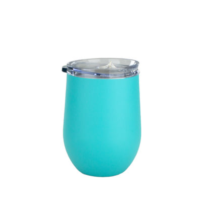 12oz Vacuum Stemless Wine - SD2039