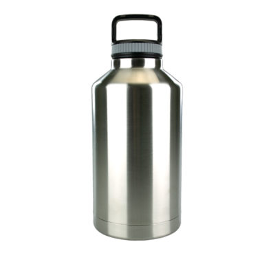68oz Stainless Steel Vacuum Growler - SD22015