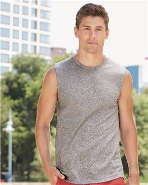 Sleeveless Tees